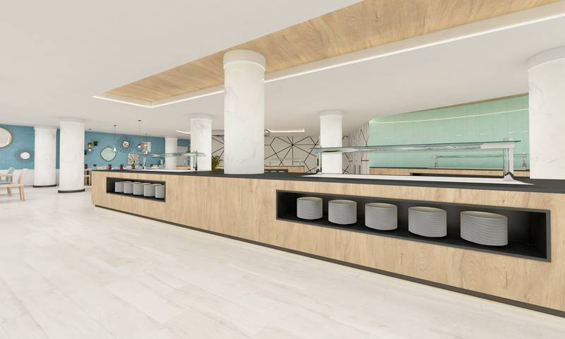 None Hotel Palmanova Suites by TRH en Magaluf